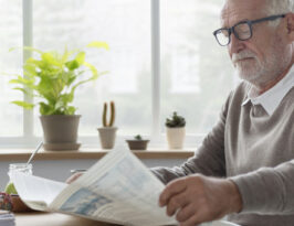 common senior living home issues
